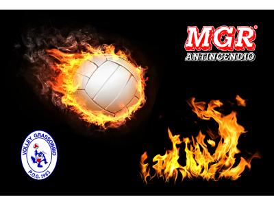 Comunicato Stampa MGR Grassobbio Volley