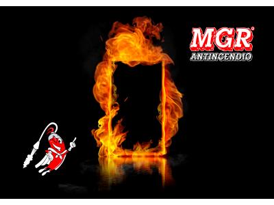 Porte REI Tagliafuoco MGR Antincendio