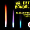 Bombole Gas MGR Antincendio