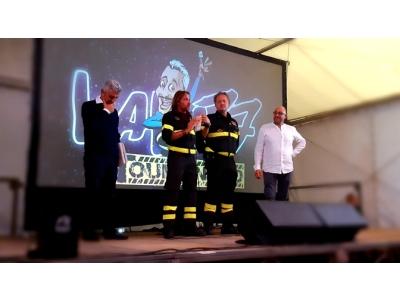 25 Anni Di MGR Antincendio 06/09/2019