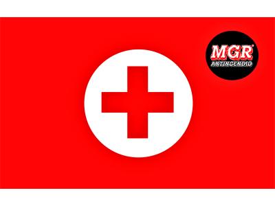 Reintegri E Cassette Di Primo Soccorso MGR Antincendio
