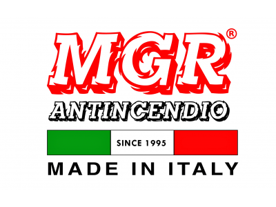 MGR Antincendio Made In Italy