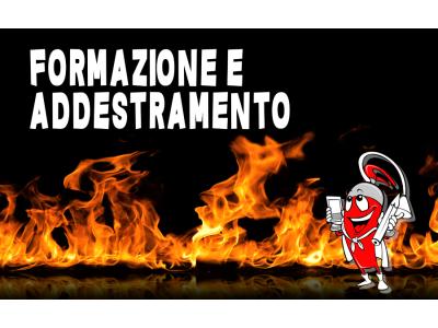 Formazione MGR Antincendio