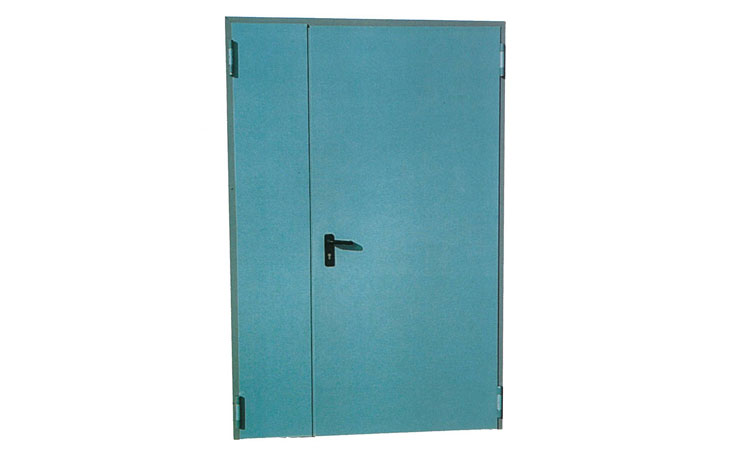 Porte a due ante for Porte rei 60 treviso
